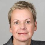 Pastorin Melanie Kirschstein